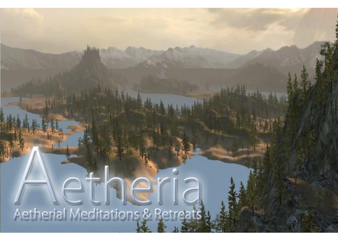 Aetheria Weekend Retreat
