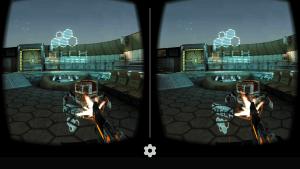 Angry Bots VR (demo)2