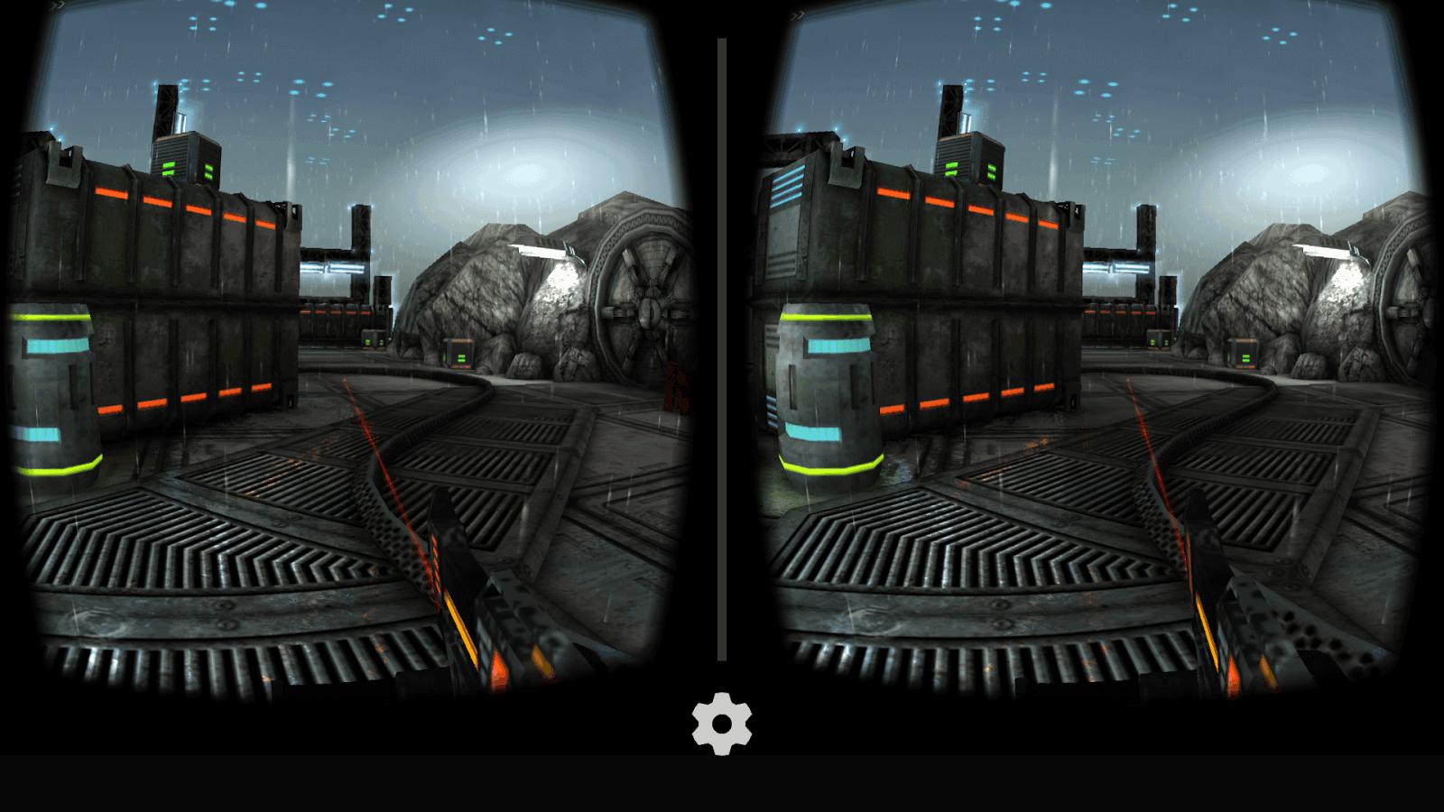 Angry Bots VR (demo)4