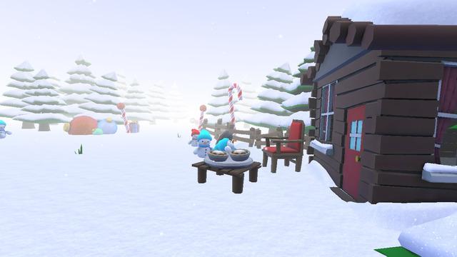 Defend Santas Grotto3