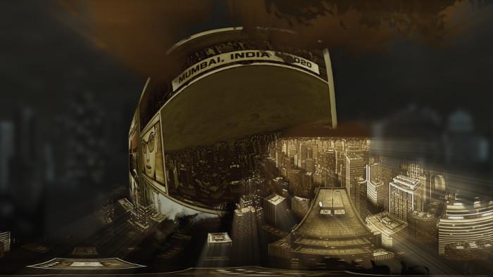 Dirrogate – A 3D-360 VR novel (teaser)2