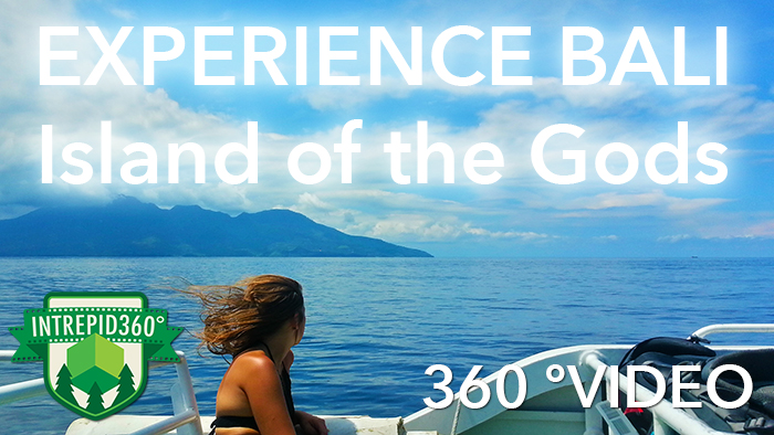 EXPERIENCE BALI – Island of the Gods