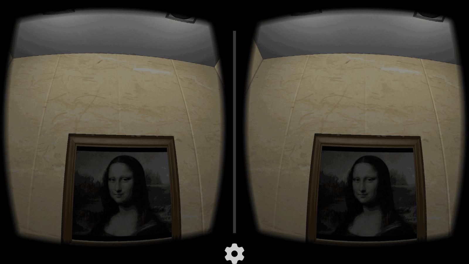 Elevator Evil VR