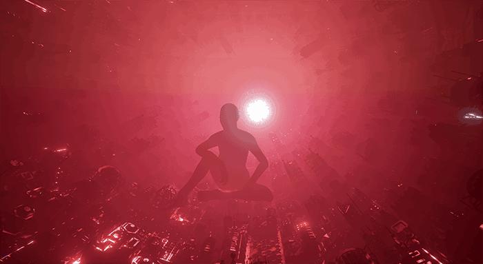 FINDR VOIDR A VR MUSIC VOYAGE3