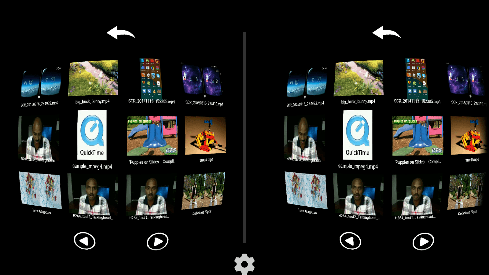 تطبيقات الافتراضي FullDive-VR-3D-Video