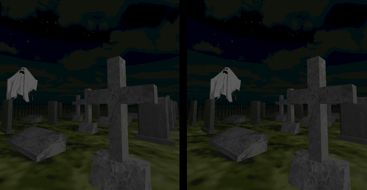 Graveyard VR