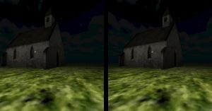 Graveyard VR2