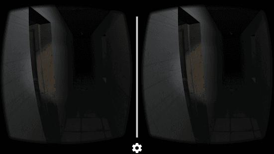 HORROR VR3