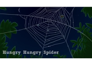 Hungry hungry spider4