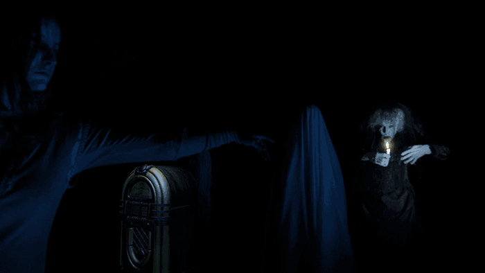 Insidious Chapter 3: Into the Further – VR Bites