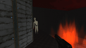 Killer Abducted VR Demo4