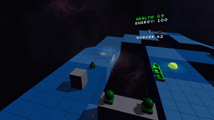 Korix – Retro Real Time Strategy Defense2