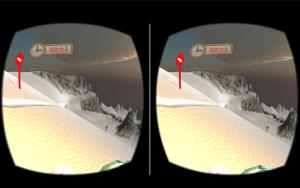 Mad Snowboarding VR2