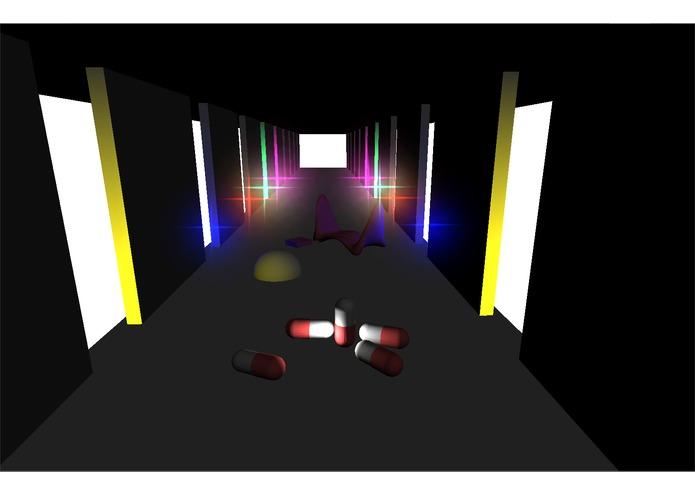 Malice in Wonderland VR