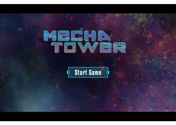Mecha Tower4