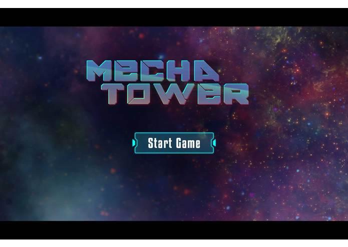 Mecha Tower4