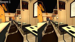 Mybee Cardboard VR Game2