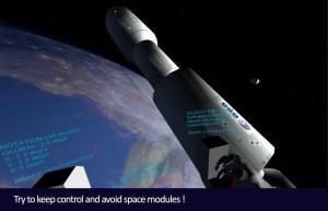 Orbital VR3