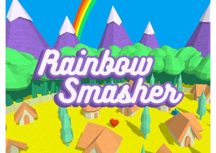 Rainbow Smasher