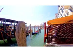 Ramble Venice
