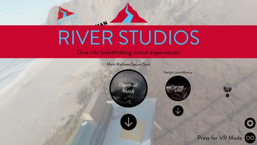 River VR2
