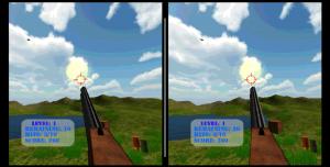 Skeet Shoot VR2