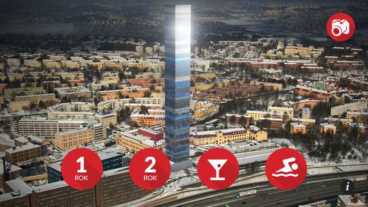 Tellus Tower Interactive3