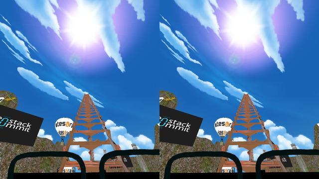 Tesora Rollercoaster2