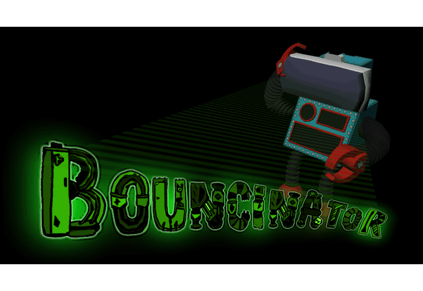 The Bouncinators