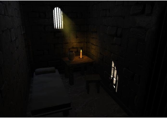 The Count of Monte Cristo VR