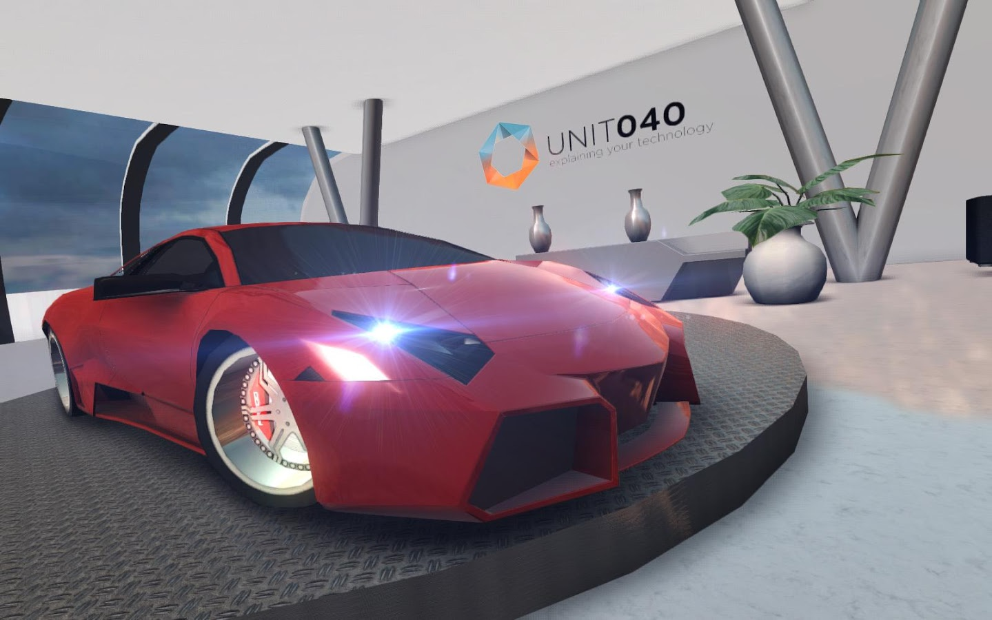 VR Showroom3