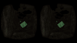 VR labyrinthe 3D Cardboard4