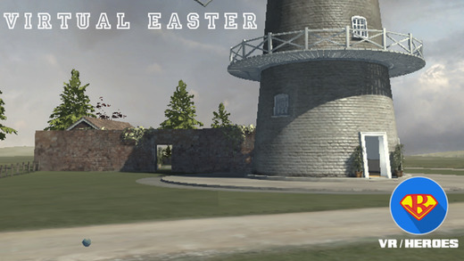 Virtual Easter (for Google Cardboard)