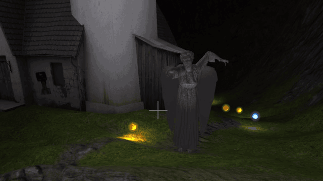 Weeping Angels VR2