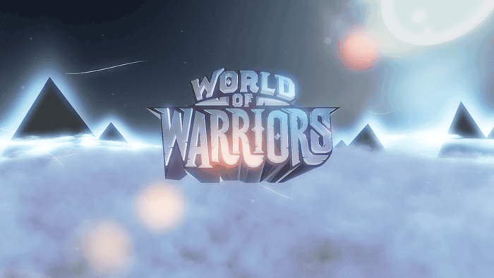 World Of Warriors VR Experience