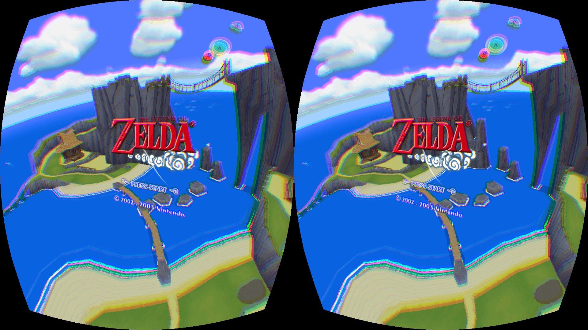 Emulation – VR Bites