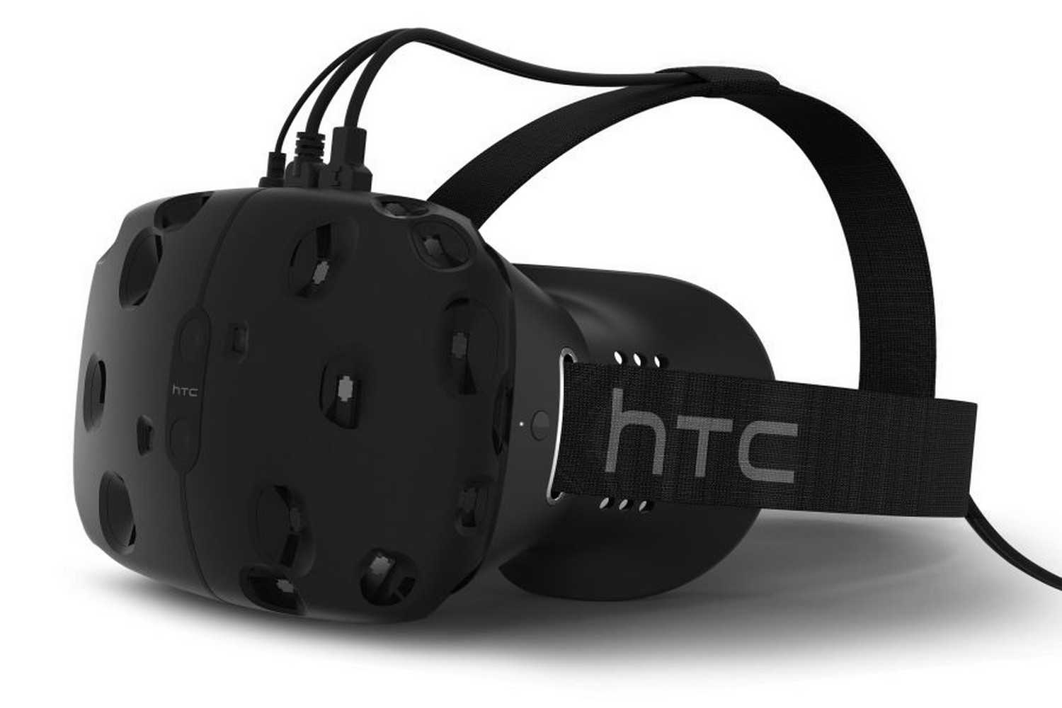 HTC Vive (Steam VR)