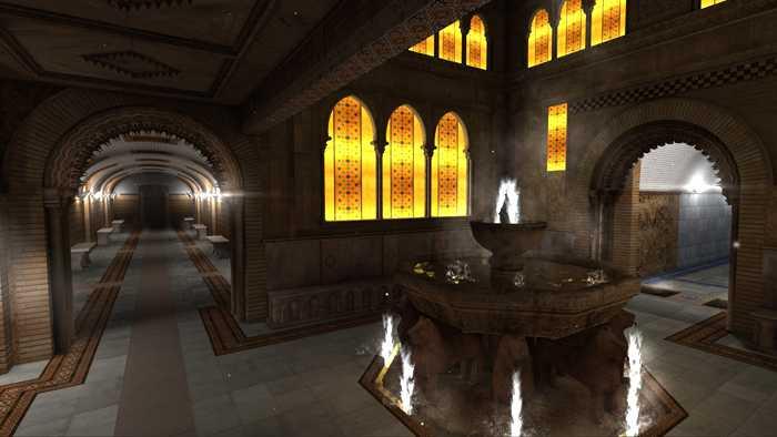 Archena Ancient Baths