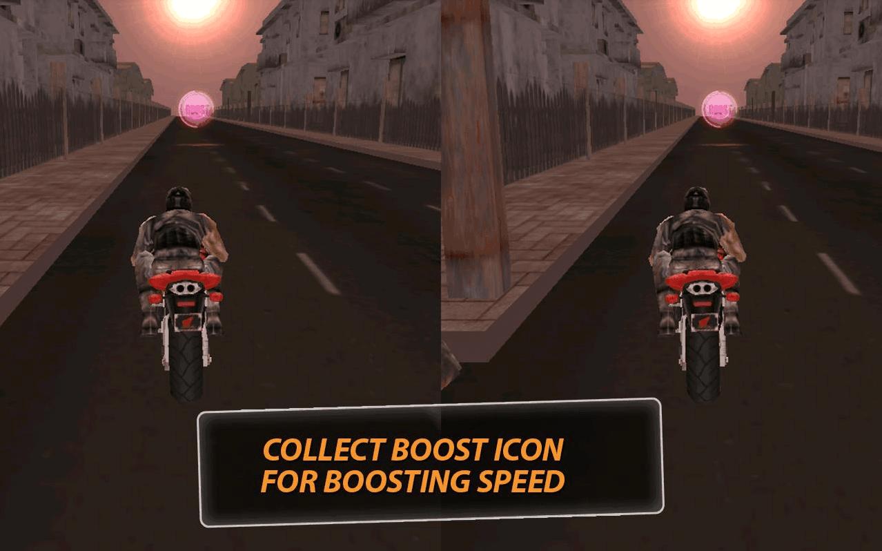 Highway Stunt Bike 2