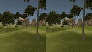 VR Forest Animals Adventure 2