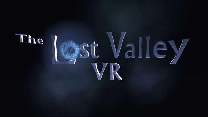 lost valley vr