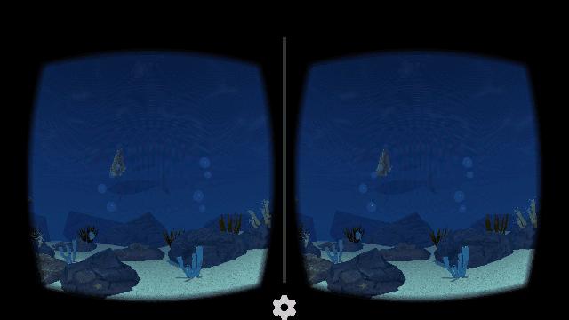 Sea World VR