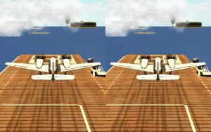 VR Airplane Flight Simulation3