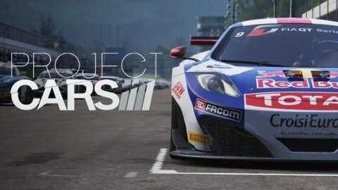 "Project CARS ""By racers 4 racers"" launch trailer"
