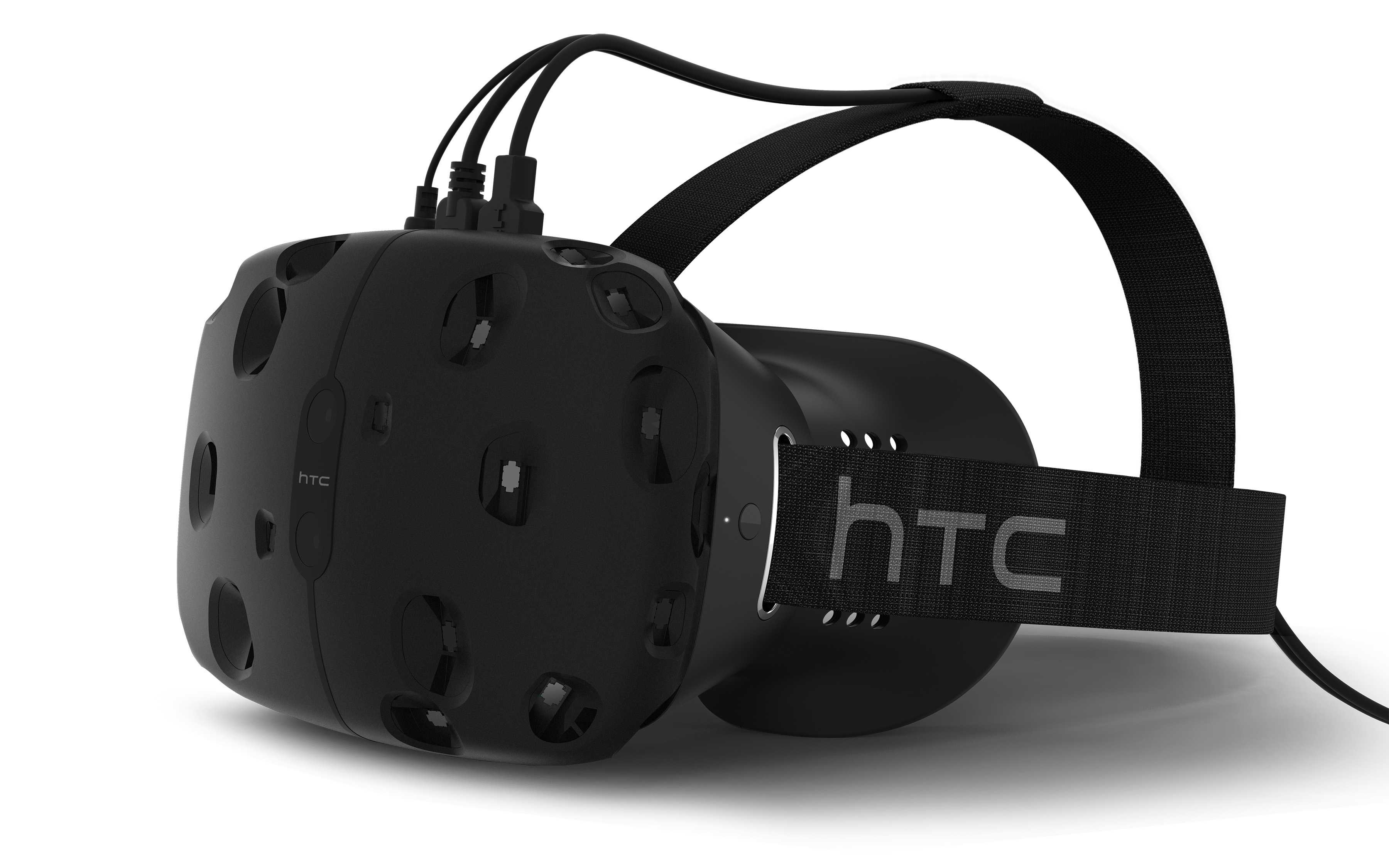 First batch of the HTC Vive is not limited to America