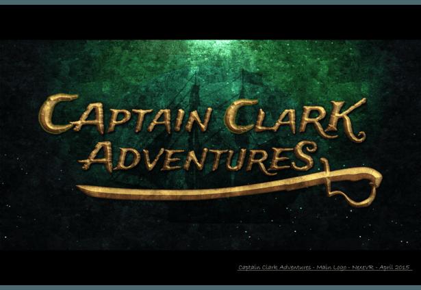 Captain Clark Adventures