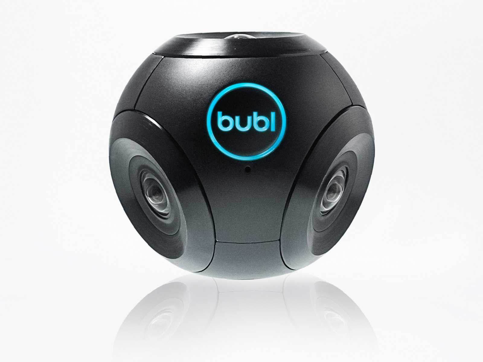 The Bublcam