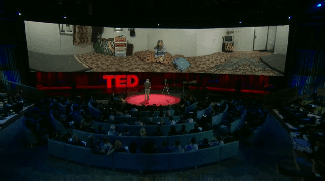 TEDVR