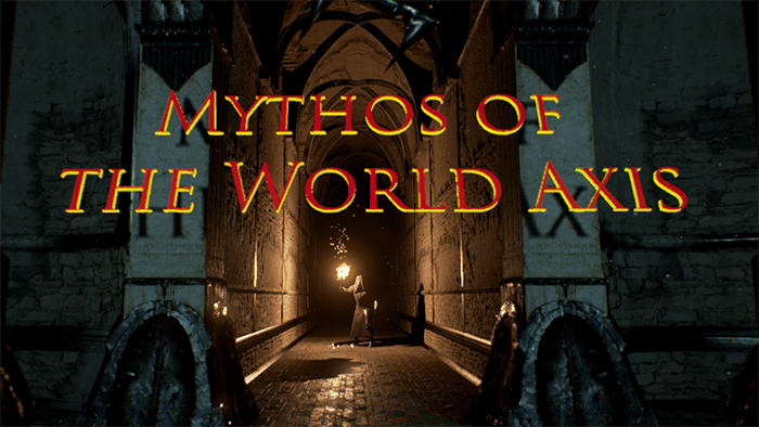 Mythos of the World Axis