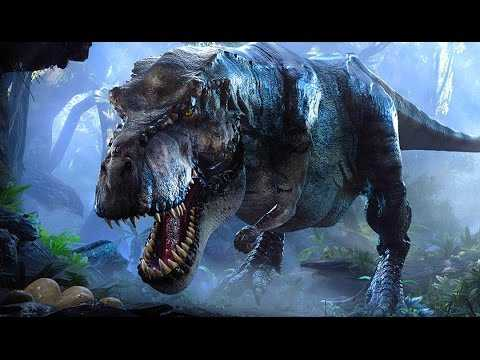 Back To Dinosaur Island (Oculus Rift)